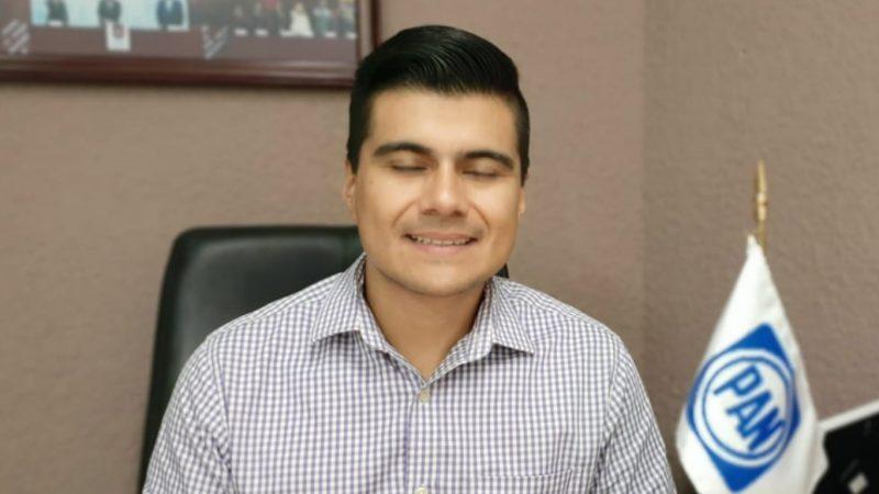 Retrasado el regidor de Turismo en Poza Rica