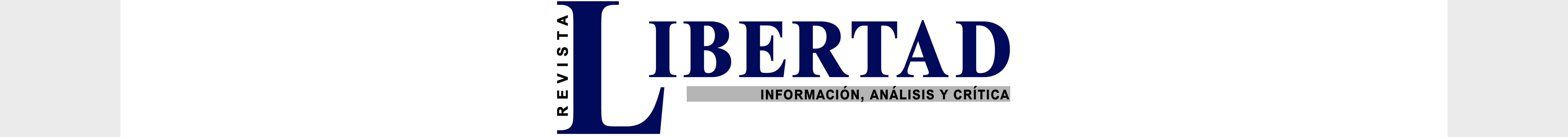 Revista Libertad