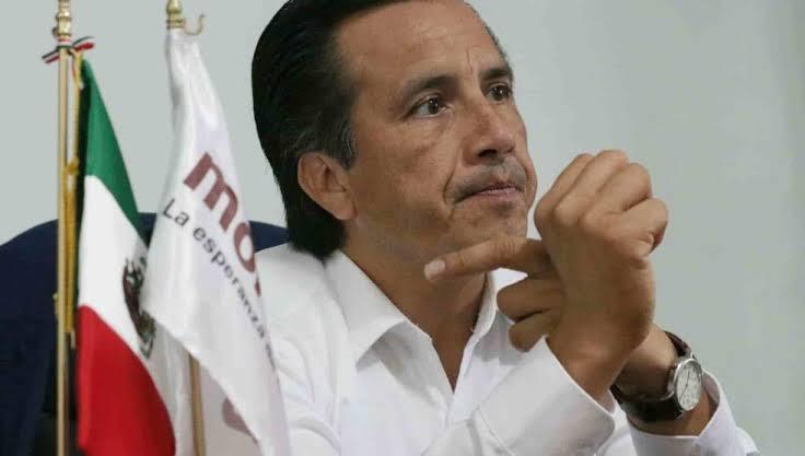 Llamado enérgico a Cuitláhuac García por los hechos de Córdoba