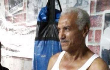 """Muere en Poza Rica Silvano """"Segundito"""" Estopier, icono del boxeo en México"""