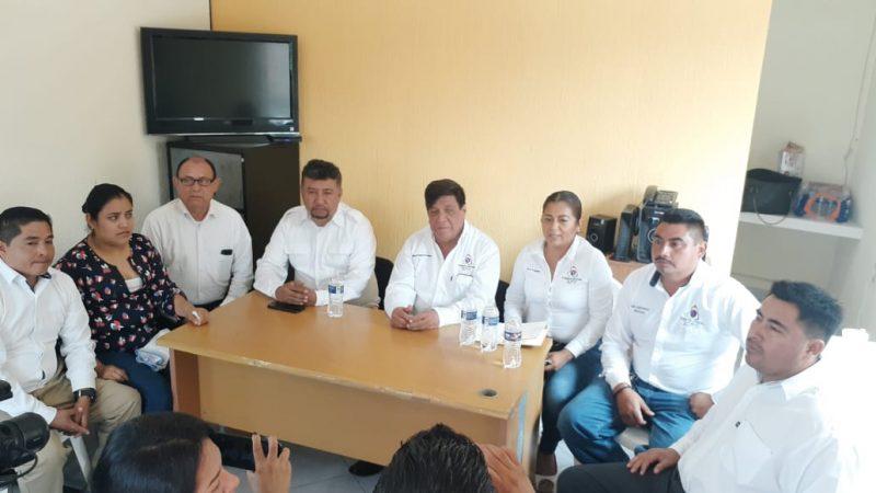 Se consolida Fuerza Social por México en Poza Rica