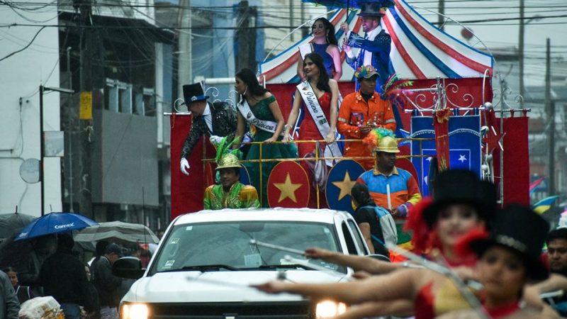 No se suspenden el Desfile del 18 de Marzo, se pospone