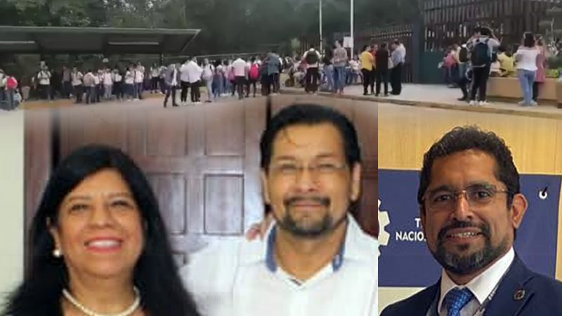 Corrupción sindical desestabiliza al Tecnológico de Poza Rica