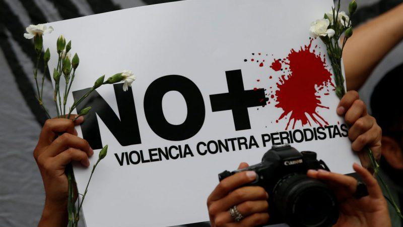 En 7 días agreden a 3 mujeres y 2 hombres periodistas en Poza Rica