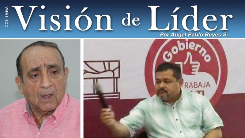 Gobierno de Poza Rica VS Sección 30